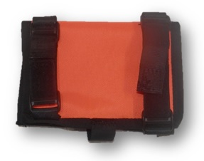Wrist Mounted Document Holder 2 - Mine Shop - Scarborough Upholstery
