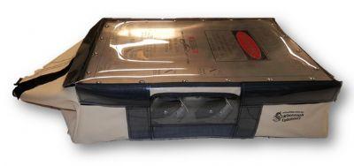 Burnbrite 1 - Burnbright Ampcontrol Isolator Cover