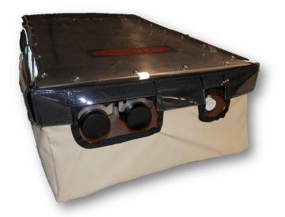 Burnbrite 3 - Burnbright Ampcontrol Isolator Cover