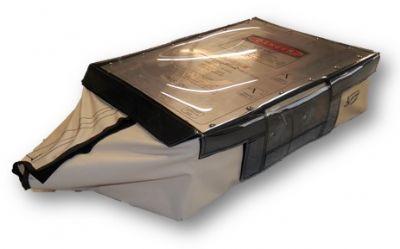 Burnbrite 4 - Burnbright Ampcontrol Isolator Cover