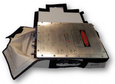 Burnbrite 6 - Burnbright Ampcontrol Isolator Cover