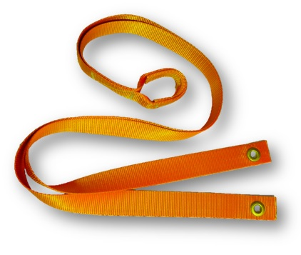 Cable Anchor Strap 1 - Cable Anchor Strap 50 mm - Mine Shop