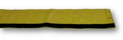 Cable Cover 2 - Cable Monorail Covers - Mine Shop