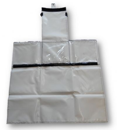 First Aid Bag 3 - Mine Shop - Scarborough Upholstery