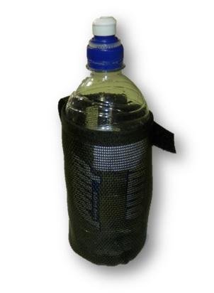 Water Bottle 2 - Mesh Drink Bottle Holder - Mine Shop