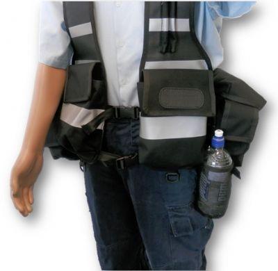 Water Bottle 3 - Mesh Drink Bottle Holder - Mine Shop