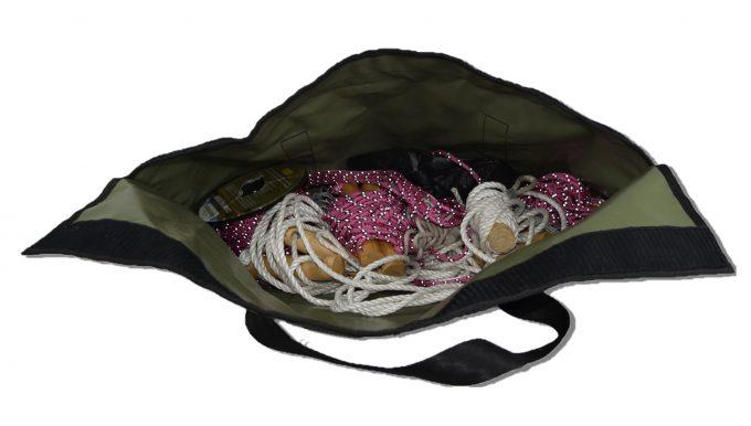 Rope Bag 3 - Banksia Rope Bag Combo - ScarOutdoors