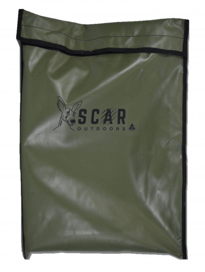 Bandicoot Bag 1 - Bandicoot Hot Plate Bag - ScarOutdoors