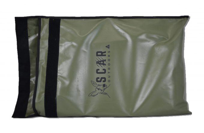 Bandicoot Bag 2 - Bandicoot Hot Plate Bag - ScarOutdoors