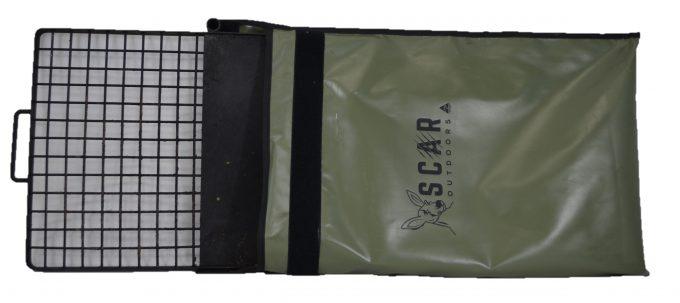 Bandicoot Bag 4 - Bandicoot Hot Plate Bag - ScarOutdoors