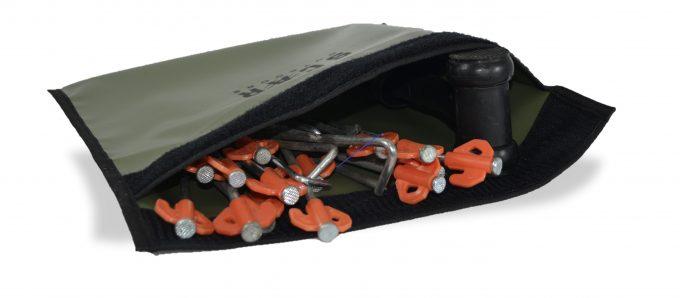 Peg Bag 3 - Banksia Rope Bag Combo - ScarOutdoors