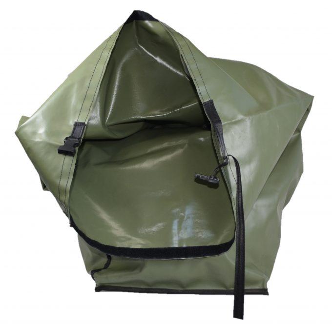Quokka Bag 6 - Quokka XL Storage Bag - ScarOutdoors